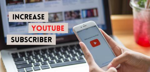 Youtube Par Subscriber Kaise Badhaye– यूट्यूब सब्सक्राइबर कैसे बढ़ाये